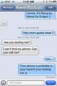 Where's My Phone