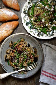 "Salads from ""Communi"