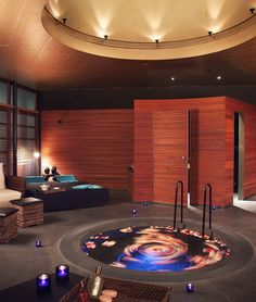 How cool is this?       #spa #relaxation