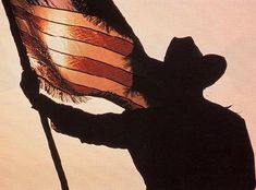 Wonderful Country, America