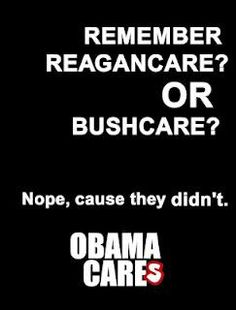 Republicans don't care...