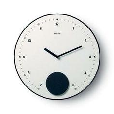 Appuntamento Clock Workspace