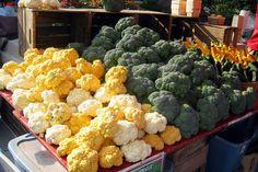 Is Organic Produce Better?