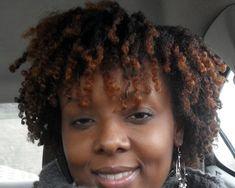 30 Impressive Short Natural Hairstyles For Black Women | CreativeFan