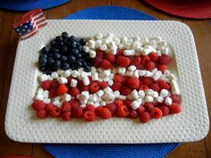 Ordinary Miracles: Red, White, and BOOM!