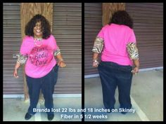 GET YOUR SKINNY FIBER TODAY!!!  Free BMI Check: It Flat Out Works!!! Order your supply: http://skinny_1719268.eatlessfeelfull.com/ OR Join the 90 Day Challenge with me http://skinny_1719268.sbc90.com/ Or earn great money http://skinny_1719268.onebigpowerline.com/