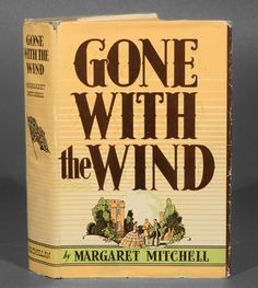 It really is an incredible book. I wonder if Margaret Mitchell would have lived if she would written us a sequel that was worth reading.