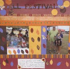 Fall Festival by Retiree3