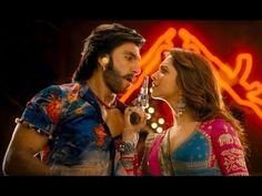Ishqyaun Dhishkyaun - Full Song - Goliyon Ki Rasleela Ram-leela
