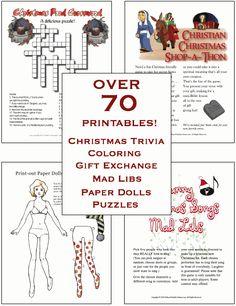 Christmas Parties, Christmasseason Greet, Christma Game, Christma Gift ...