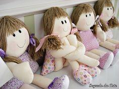 Bonecas de Pano | Flickr – Compartilhamento de fotos!