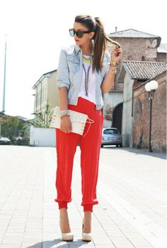 love this outfit and blog