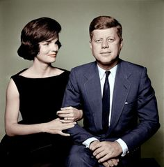 Jackie + John
