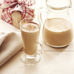 Celebrate the upcoming holiday with Holiday Au Lait a delicious beverage by Coffee-mate #HolidayHelper