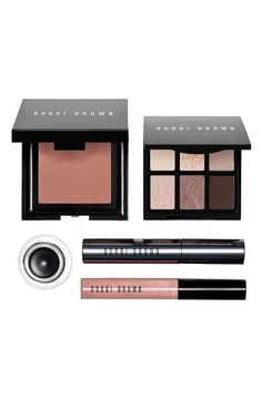 B is for beauty (& Bobbi Brown!)