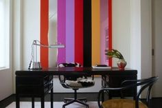 10 Creative and Unexpected Ways to add Color to your Home