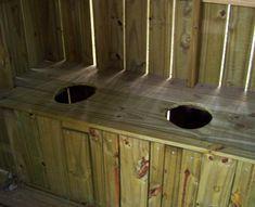 advent, hate, countri outhous, grandpa farm, toilets