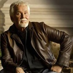 Kenny Rogers - after facelift