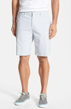 Crisp spring shorts