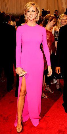 Brooklyn Decker in Michael Kors at the 2011 Met Costume Gala