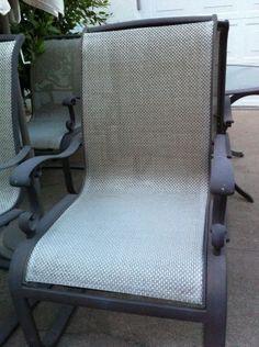 patio furniture on craigslist on pinterest