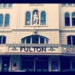 See a show at historic Fulton Theatre