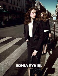 Sonia Rykiel fall 12 ad