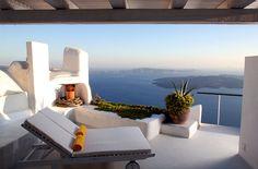 Villa Ilios & Selene Santorini