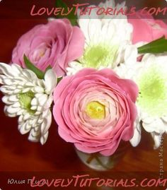 Tutorial: flowers