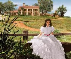 "Tara ""Gone with the Wind"""