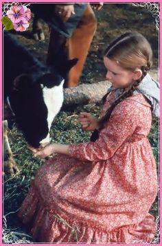 Laura Ingalls ~ Little House on the Prairie