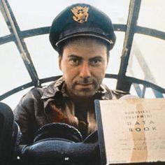 Captain John Yossarian