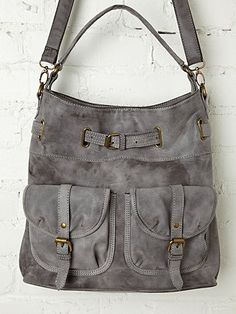 Lizzy double tote