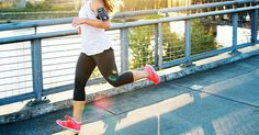 For a high-intensity quick cardio session, this 25-minute workout will get your heart pumping while you groove. Each tune on this seven-song Spotify playlist alternates between two basic exercises. Perform 20 reps of one exercise before switching to the