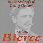"""Originally published in the San Francisco Examiner in 1891 as """"Tales of Soldiers and Civilians"""" and retitled in Britain as """"In the Midst of Life"""", this audiobook is a collection of 11 short stories from the tales of civilians. Ambrose Bierce loved to focus on the troubled, and perhaps marginally insane, citizens of his time, and the power of the mind, and love gone wrong. For example, """"The Man and the Snake"""" is a story where the snake never attacks, but the man dies."""