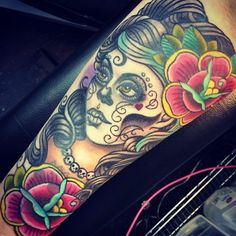 #Inked #Colors