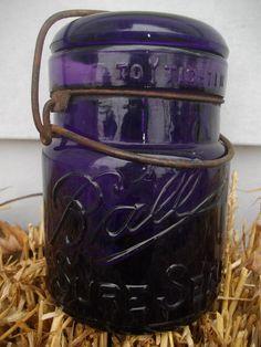 Royal Purple Ball 3L Sure Seal Pint Vintage