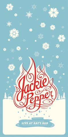 Jackie Pepper by Ben Barry