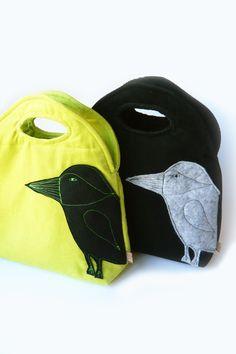 Lunchbag - inspiration