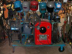 A Cart gone berserk - WeldingWeb™ - Welding forum for pros and enthusiasts