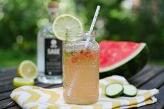 SAGE Farmer's Market Lemonade