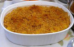 Turnip Puff Recipe | Merry with Children