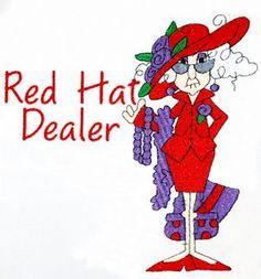 Red Hat Dealer