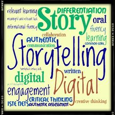 wwwatanabe: Digital Storytelling