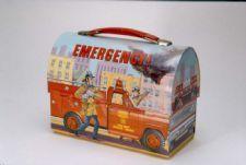 """""""Emergency!"""" Lunch Box"""