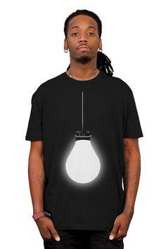 Lights Out T-Shirt