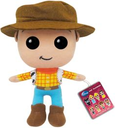 Howdy, partner! Enjoy your favorite sheriff as a Pop! Plush. (650 points)
