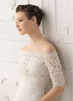wedding dress #weddings #weddingdresses #brides #fashion #beauty #hautecouture #white
