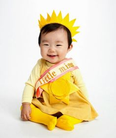 Halloween, dress-up, play, pretend, kids costumes, kids Halloween costumes, DIY Halloween costume, handmade Halloween costume, little miss sunshine, sunshine costume #kids #costumes