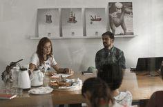 CAZADORES POR UN DÍA;-) De #fashion #wearable a #redesociales Tendencias con Kitchen!! NETHUNTING, REDES SOCIALES, COOL SPOT NYC, MODA...#grandestitulares más en: http://www.kitchen.es/blog/cazadores-por-un-dia/
